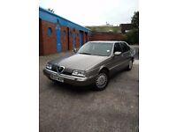 Alfa Romeo 164 2.0 Lusso Twin Spark (1995)