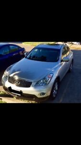 2013 INFINITI EX37 for sale by Owner