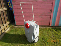 caravan/ camper waste water tank ***new *** unused