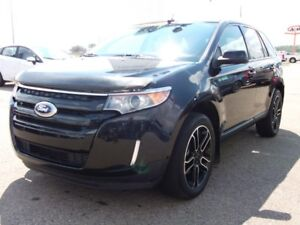 2013 Ford Edge SEL AWD LUXURY & ATTRACTIVE