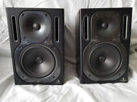 Behringer Truth B2030A (Pair) Active Studio Monitor Speakers