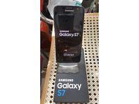 Samsung galaxy S7 mint 32gb on Vodafone