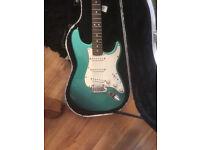 Fender Stratocaster Usa 1994 40th ann model