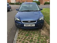 Ford Focus 1.6 Climate for sale