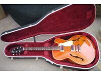 Heritage H-574 (Vintage Orange)