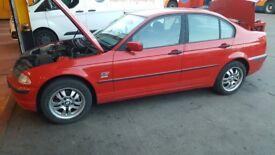 BMW e46 316 1.9