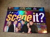 Friends scene it board game.