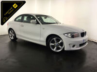 2012 BMW 118D ES DIESEL 141 BHP COUPE SERVICE HISTORY FINANCE PX WELCOME
