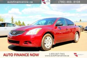 2011 Nissan Altima 2.5 OWN ME FOR ONLY $72.38 BIWEEKLY!