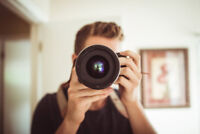PHOTOGRAPHIE PROFESIONNELLE