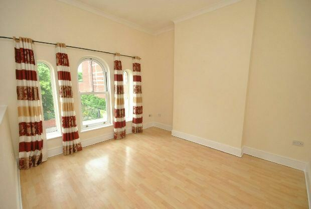 1 bedroom flat in Eleanor Street, Grimsby