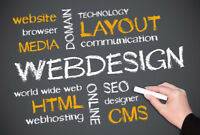 Opportunity for Freelancers in Web Design & SEO Optimization