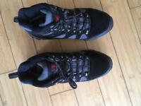 Karrimor Bodim Mid IV Weathertite, Men High Rise Hiking Size 9