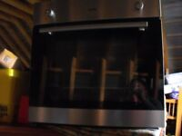 Ignis Single Electric Fan Oven with Grill (Reconditioned)