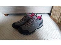 Women's Regatta Walking Shoes - New