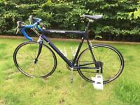 Men's classic Cannondale road bike