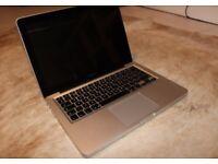 """Apple MacBook Pro 13.3"""" Laptop - ME697BA (Like new)"""