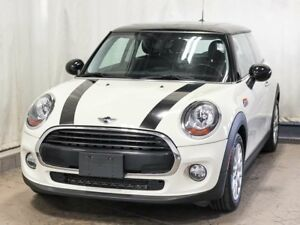 2016 MINI 3 Door Cooper 3 Door Hatchback Automatic w/ Leather, D