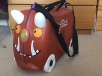 Gruffalo Trunki in Excellent condition