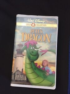 Disney Pete's Dragon Gold Collection