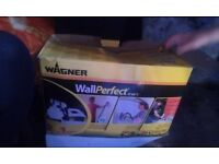 Wagner Spraytech W867E Wall Perfect Paint Spraying Kit