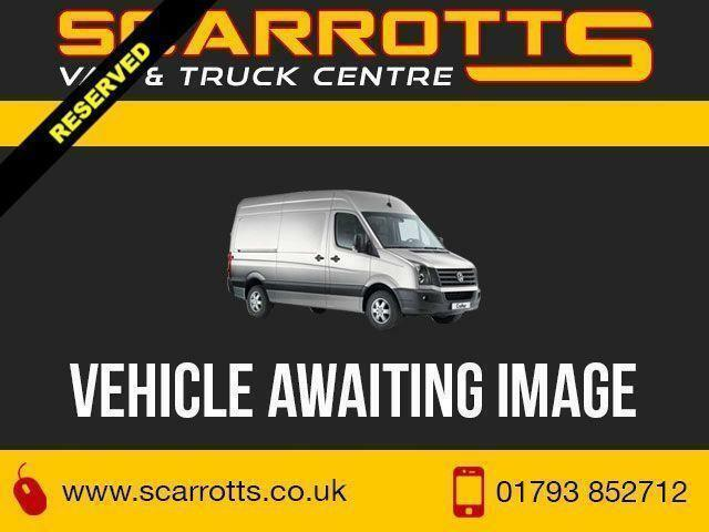 2009 59 RENAULT TRAFIC 2.0 SL27 DCI 115 SWB 115 BHP TAILGATE AIR CON 49551 MILES