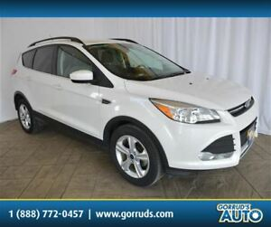 2016 Ford Escape SE/FWD/NAV/CAMERA/BLUETOOTH/HEATED SEATS