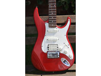 Peavey Predator International Series Electric Guitar