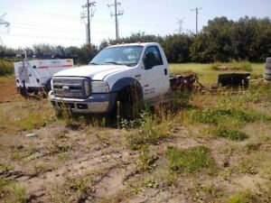 F550 parting out