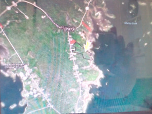 Land only Bear Point Road - 39,000.00