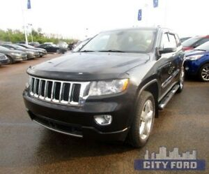 2012 Jeep Grand Cherokee 4x4 4dr Overland