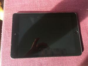 Apple iPad mini Retina screen 64gbs($ OBO)