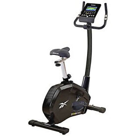Reebok ZR8 Electronic Exercise Bike