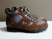 Hi Tec Trail, walking Boots, (Fabric)