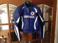 Yamaha Bike Leathers