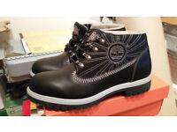 New Timberland Ltd Edition boots UK size 11 (46)