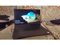 Dell XPS 13 9360 i7 7500U 8GB 256GB 3 year Premium Warranty FHD Fast Ultrabook