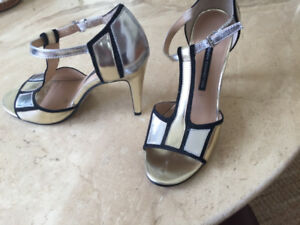 Designer shoes: French Connection