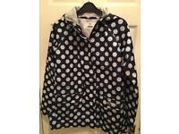 Ladies Animal Rain Jacket
