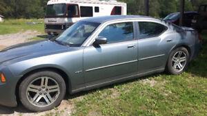 2006 Dodge Charger Sedan