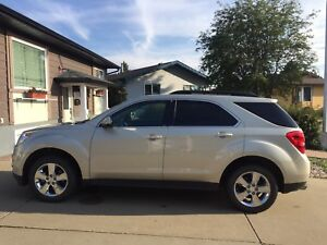 2013 Chevrolet Equinox 2LT AWD - LEATHER INTERIOR