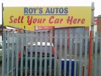 SELL YOUR CAR HERE ,,ANYTHING CONSIDERED