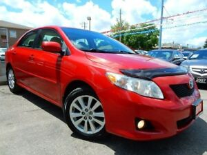 2010 Toyota Corolla LE | AUTO | P.SUNROOF | FULLY LOADED