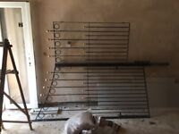 Gates for sale good condition