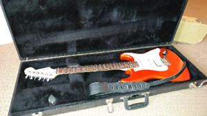 Fender Strat Deluxe, USA - Excellent Condition!