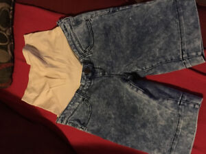 2pair size small bottoms (1 short, 1pant)