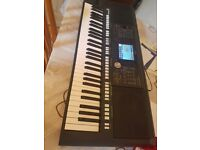 Yamaha keyboard PSR S950 arranger