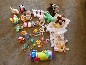 0-36 months Baby & Toddler Toys! Great condition