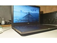 DELL INSPIRON 15 7559 4K BLACK ( GAMING / GAMER LAPTOP )