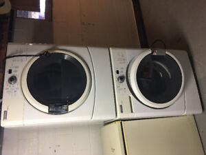 May tag Washer & Dryer